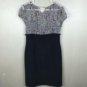 Tahari Arthur S Levine Dress Size 8 P